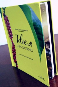 FOTO LAUNCHING & COVER BUKU IDI ACEH